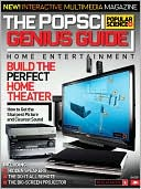 Magazine Cover Image. Title: The PopSci Genius Guide - 1 issue