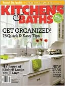 Magazine Cover Image. Title: Kitchen & Baths - Vol 19, No 3