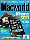 Magazine Cover Image. Title: Macworld - Sep-09