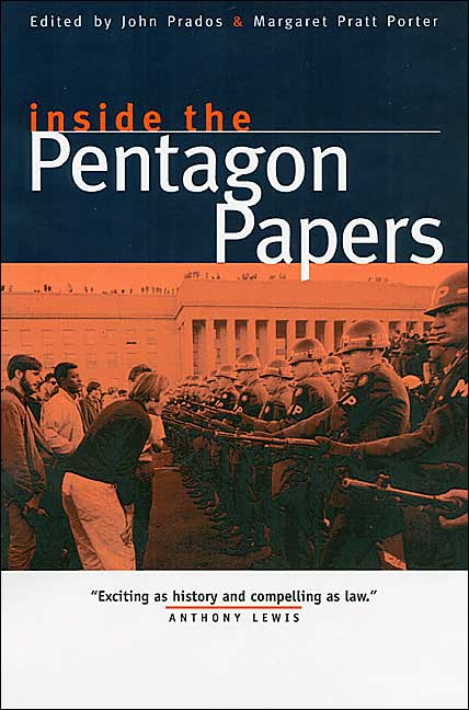 an introduction to the history of the pentagon papers