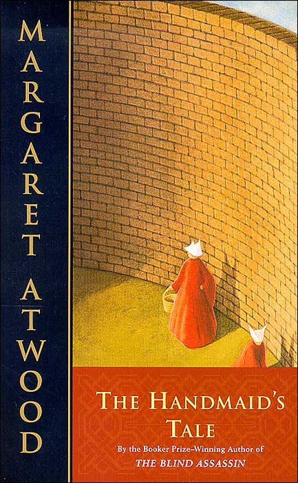 the handmaids tale essay Essays and criticism on the handmaid's tale - masterplots ii: women's literature series.