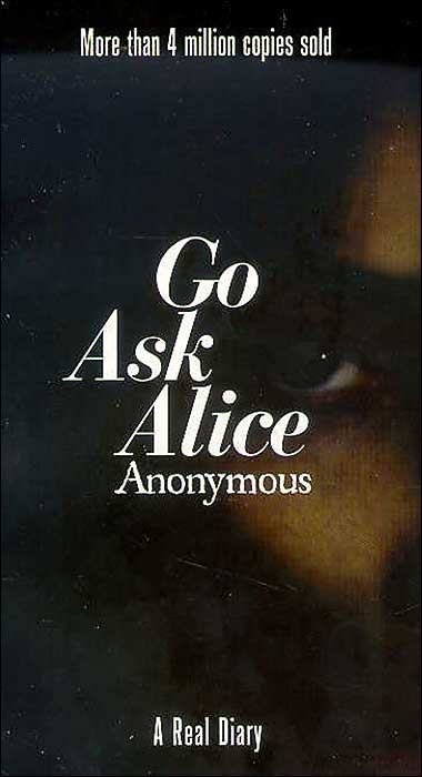 Go Ask Alice Symbols True Or False