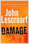 Book Cover Image. Title: Damage, Author: by John Lescroart