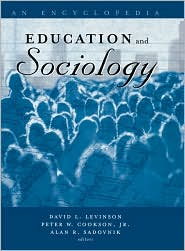 Education and Sociology: An Encyclopedi...
