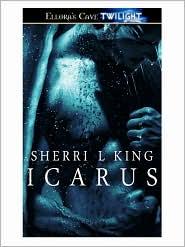 Sherri L. King - Icarus