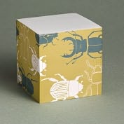 Product Image. Title: Beetle Eco Sticky Notes