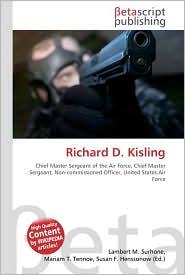 Richard D. Kisling