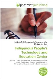 Indigenous People's Technology and Educ...