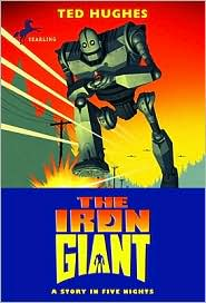 Ted Hughes  Andrew Davidson - The Iron Giant