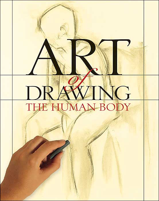 Art of Drawing the Human Body~tqw~_darksiderg preview 0