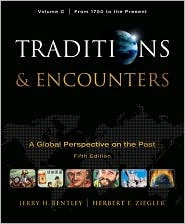 Traditions & Encounters: A Global Persp...