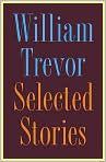 Book Cover Image. Title: Selected Stories, Author: by William Trevor