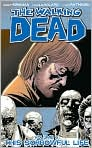 Book Cover Image. Title: The Walking Dead, Volume 6:  This Sorrowful Life, Author: by Robert Kirkman
