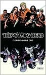 Book Cover Image. Title: The Walking Dead Compendium, Volume 1, Author: by Robert Kirkman