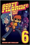 Book Cover Image. Title: Scott Pilgrim's Finest Hour, Volume 6, Author: by Bryan Lee O'Malley