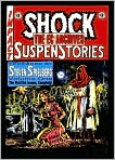 Book Cover Image. Title: The EC Archives: Shock Suspenstories, Volume 1, Author: by Wally  Wood