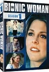 Video/DVD. Title: Bionic Woman: Season 1 (1976)