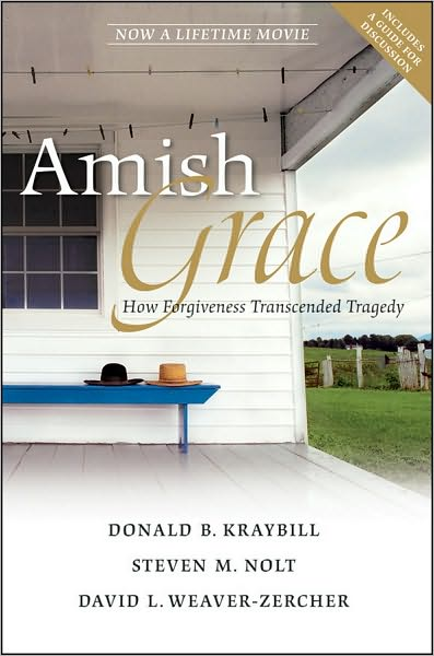 Amish Grace