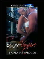 Jenna Reynolds - Madison Avenue Vampire