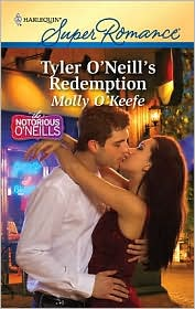 Molly O'Keefe - Tyler O'Neill's Redemption