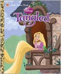 Book Cover Image. Title: Tangled (Disney Tangled Series), Author: by RH Disney