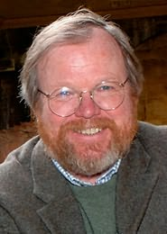 Bill Bryson. Photo: Julian J.
