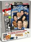 Video/DVD. Title: Scrubs - The Complete Collection