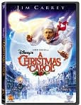 Video/DVD. Title: Disney's A Christmas Carol