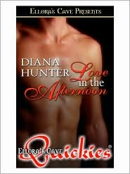 Diana Hunter - Love in the Afternoon