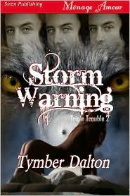 Tymber Dalton - Storm Warning
