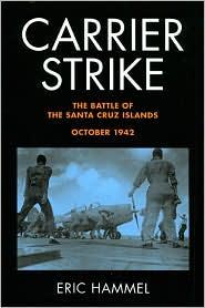 Eric Hammel - Carrier Strike