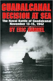 Eric Hammel - Guadalcanal: Decision At Sea