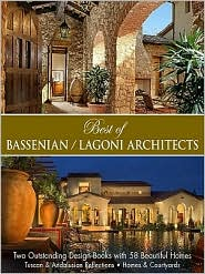 Buy best architecture books - Best of Bassenian/Lagoni Architects: Two Outstanding Design Books in One Volume