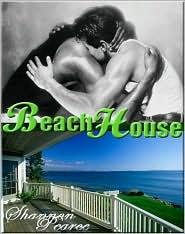 Shannon Pearce - Beach House