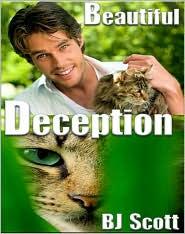 Shannon Pearce - Beautiful Deception
