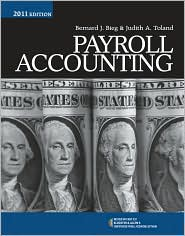 Payroll Accounting 2011 (with Klooster ...