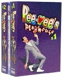 Video/DVD. Title: Pee-wee's Playhouse - Complete Collection