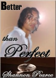 Shannon Pearce - Better than Perfect