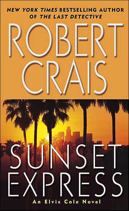 The Monkey's Raincoat: an Elvis Cole Novel by Robert Crais (Used