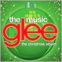 CD Cover Image. Title: Glee: The Music - The Christmas Album, Artist: Glee