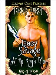 Lacey Savage - All the King's Men