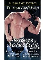 Cathryn Fox; Renee Luke; Charlene Teglia; Lacey Thorn;  N.J. Walters; Kate Willoughby - Seasons of Seduction III