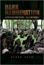 Susan Cain - Dark Illumination: Poetry in Two Parts Volume I: Angels and Madness
