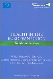 Health in the European Union: Trends an...