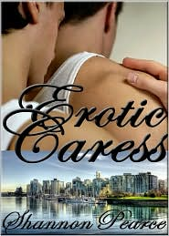 Shannon Pearce - Erotic Caress