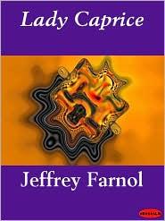 Jeffery Farnol - Lady Caprice