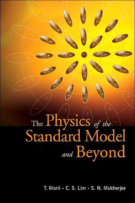 The Physics of the Standard Model and Beyond~tqw~_darksiderg preview 0
