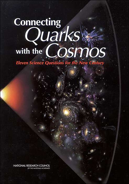 Connecting Quarks with the Cosmos~tqw~_darksiderg preview 0