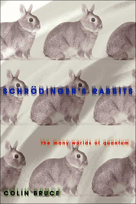 Schrodingers Rabbits The Many Worlds of Quantum~tqw~_darksiderg preview 0