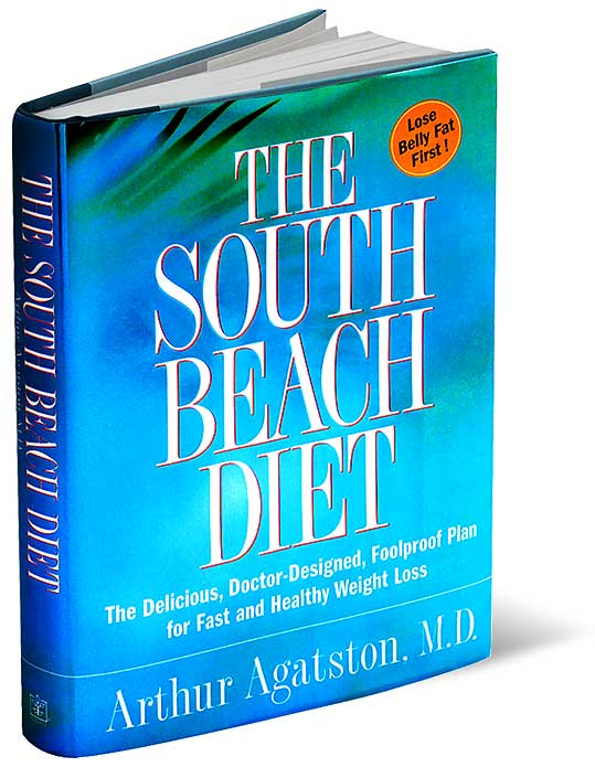 Can I Modify the South Beach Diet?